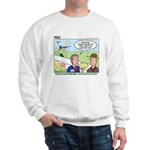 Shotgun Shooting Sweatshirt