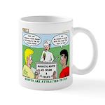 Orienteering Mug