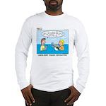 Lifesaving Long Sleeve T-Shirt