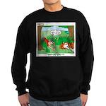 Golf Sweatshirt (dark)