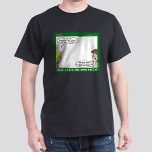 Leave No Trace Dark T-Shirt