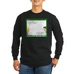 Leave No Trace Long Sleeve Dark T-Shirt