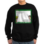 Leave No Trace Sweatshirt (dark)