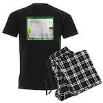 Leave No Trace Men's Dark Pajamas