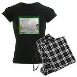 Leave No Trace Women's Dark Pajamas