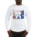 First Class Long Sleeve T-Shirt