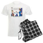 First Class Men's Light Pajamas