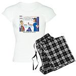 First Class Women's Light Pajamas