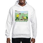 Fire Safety Hooded Sweatshirt