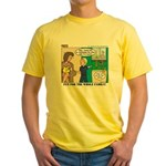 Knights Yellow T-Shirt