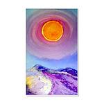 Sun Dunes 20x12 Wall Decal