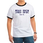 MS60 QVCW 1VKU UFBC Game On Ringer T