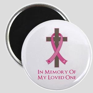 In Memory Cross Magnet