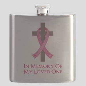 In Memory Cross Flask