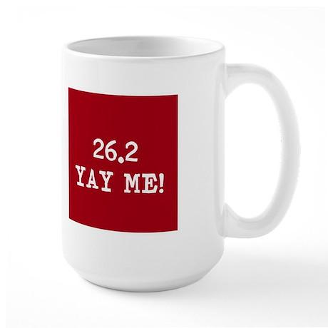 26.2 Large Mug