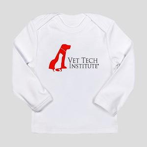 VTI Logo Long Sleeve Infant T-Shirt