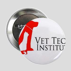 """VTI Logo 2.25"""" Button"""