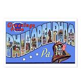 Philadelphia Postcards
