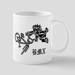Rebel BMX Mug