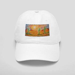Desert, scenic southwest landscape! Cap