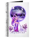 Aquarius Journal