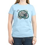 Stethoscope and Money Women's Light T-Shirt