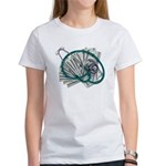 Stethoscope and Money Women's T-Shirt