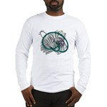 Stethoscope and Money Long Sleeve T-Shirt