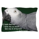 Gnight Berrys Pillow Case