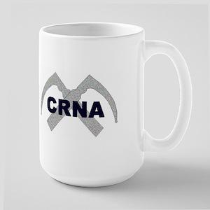CRNA-5 Mugs