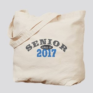 Senior Class of 2017 Tote Bag