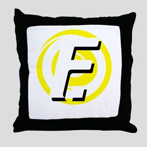FotugraphersV2 Throw Pillow