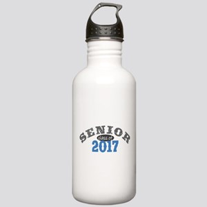Senior Class of 2017 Stainless Water Bottle 1.0L