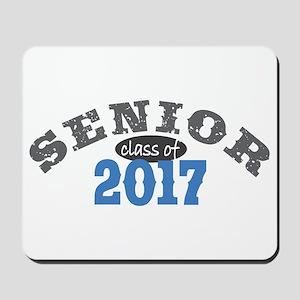 Senior Class of 2017 Mousepad