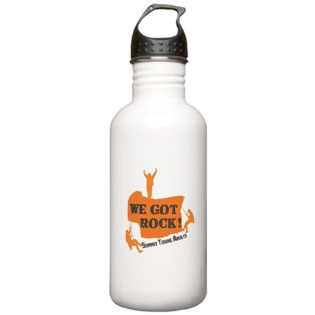 SYACC.jpg Stainless Water Bottle 1.0L