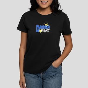 Drama mama Women's Dark T-Shirt