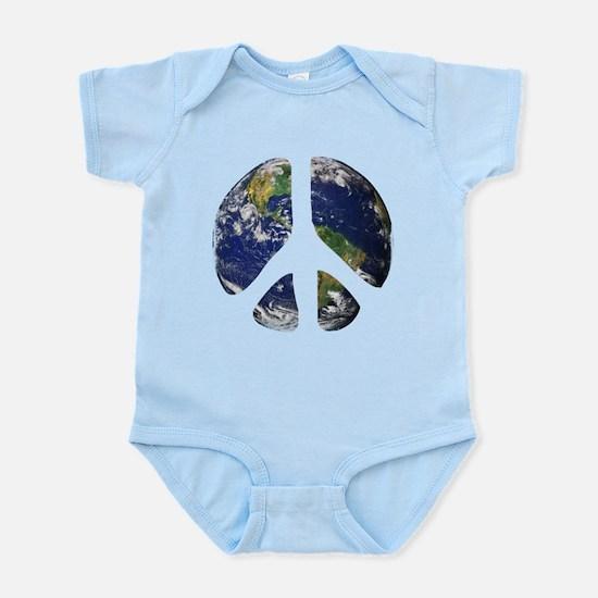 World Peace Infant Bodysuit