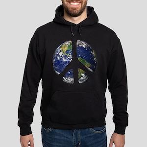 World Peace Hoodie (dark)