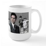 Joe Large Mug