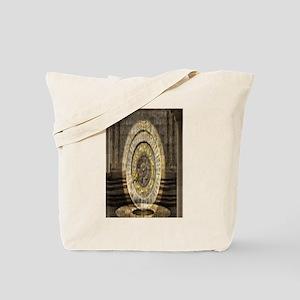 Zodiac 3 Tote Bag