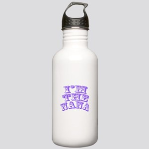 Im The Nana Stainless Water Bottle 1.0L