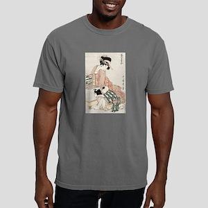 Viewing A Peep Box Show - Utamaro Utagawa - 1801 -