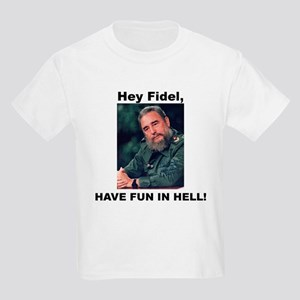 6a51e56e8 Anti Che Guevara Kids T-Shirts - CafePress