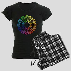 Lacrosse Spectrum Pajamas