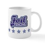 Foil Team Mug