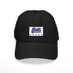 Foil Team Black Cap