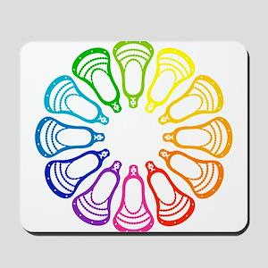 Lacrosse Spectrum Mousepad
