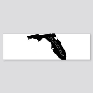 Daytona Florida Sticker (Bumper)