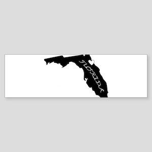 Daytona Florida Sticker (Bumper)
