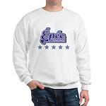 Epee Fencing Sweatshirt